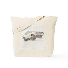 Camero Z28 Tote Bag