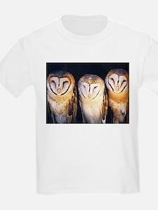 Owls153 T-Shirt