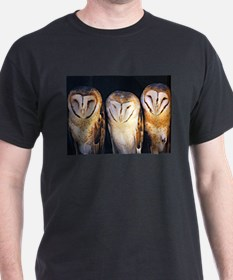 Cool Laughing owl T-Shirt