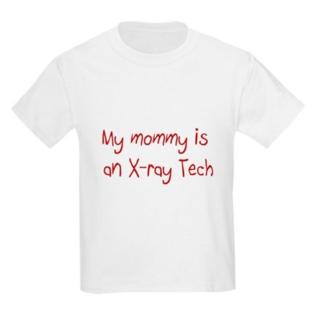 X-ray Tech Kids Light T-Shirt