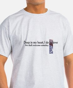 Deep In My Heart T-Shirt