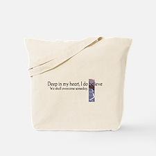 Deep In My Heart Tote Bag