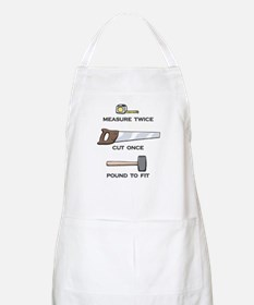 Pound to Fit Apron