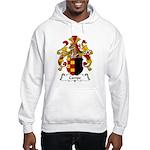 Campe Family Crest Hooded Sweatshirt