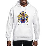 Busse Family Crest Hooded Sweatshirt