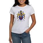 Busse Family Crest Women's T-Shirt