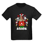 Brinkmann Family Crest Kids Dark T-Shirt