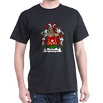 Brinkmann Family Crest Dark T-Shirt