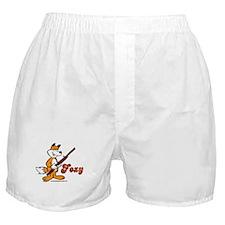 TFBC Bassoon Boxer Shorts