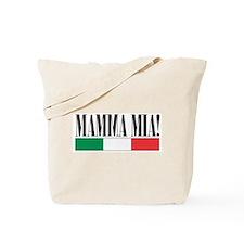 Mamma Mia! Tote Bag