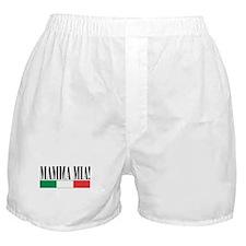 Mamma Mia! Boxer Shorts