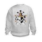 Bogner Family Crest Kids Sweatshirt