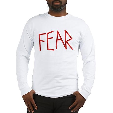 Mose Fear Long Sleeve T-Shirt