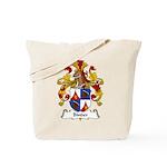 Binder Family Crest Tote Bag