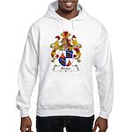 Binder Family Crest Hooded Sweatshirt