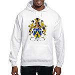 Bihler Family Crest Hooded Sweatshirt