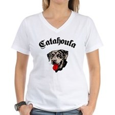 Catahoula Leopard Dog Shirt