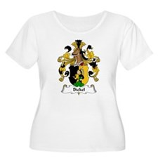 Bickel Family Crest T-Shirt