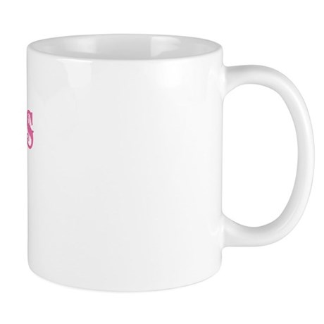 Cowgirls Rule Mug