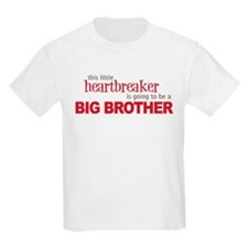 heartbreaker big brother T-Shirt