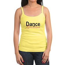 Dance Grandma Jr.Spaghetti Strap