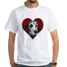 Dalmatian Valentine Shirt