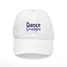 Dance Grandpa Baseball Cap