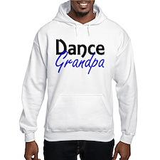 Dance Grandpa Hoodie Sweatshirt