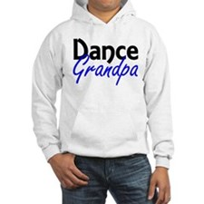 Dance Grandpa Jumper Hoody