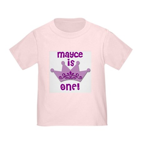 Custom for Angie Toddler T-Shirt