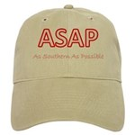 As Southern As Possible Cap
