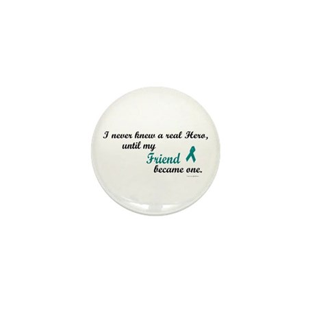 Never Knew A Hero OC (Friend) Mini Button (100 pac