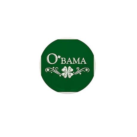 ::: O'bama ::: Mini Button