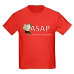 As Southern As Possible Kids Dark T-Shirt