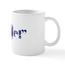 Dude! T-Shirts and Gifts Mug