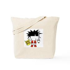 MIFFISTICK Tote Bag