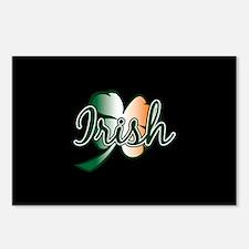 Irish v3 Postcards (Package of 8)