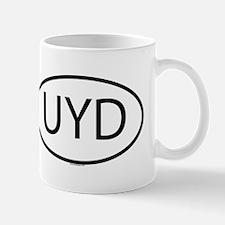 UYD Mug