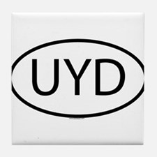 UYD Tile Coaster
