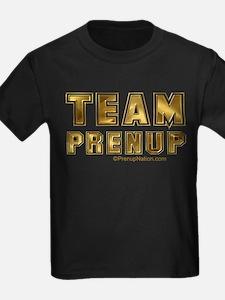 Team Prenup T