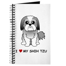 Shih Tzu Journal