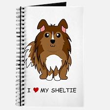 Sable Sheltie Journal