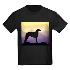 Purple Mountain Borzoi T