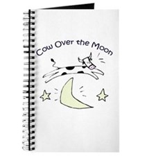 CoW OvEr ThE MoOn Collection Journal