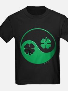The Zen Of The Irish T