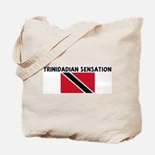 TRINIDADIAN SENSATION Tote Bag