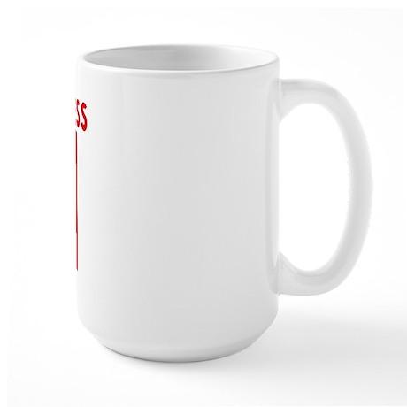 TURKISH PRINCESS Large Mug