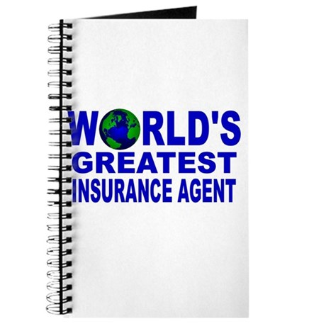 World's Greatest Insurance Ag Journal