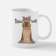 Yorkie Lover Mug