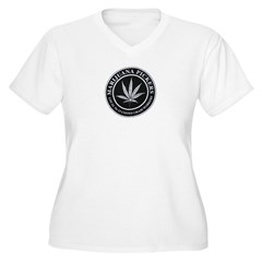 Pot Workers Union T-Shirt